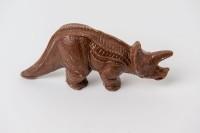 Chocolate Dinosaur (Triceratops)